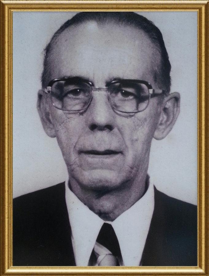 Rodolfo Purpur 1-04-1984 31-03-1987