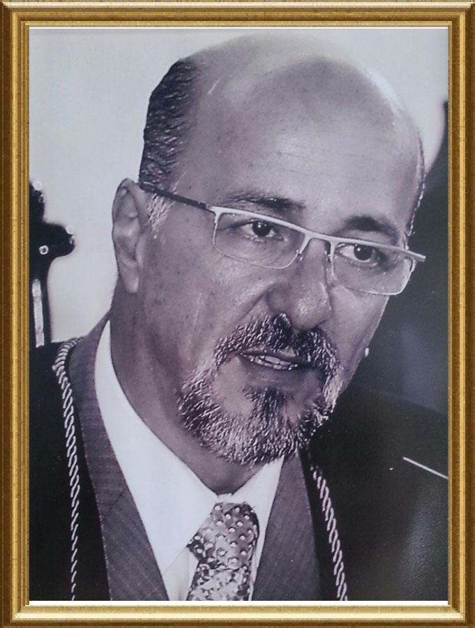 Fernando Augusto Mello Guimaraes 11-01-2001 24-04-2002