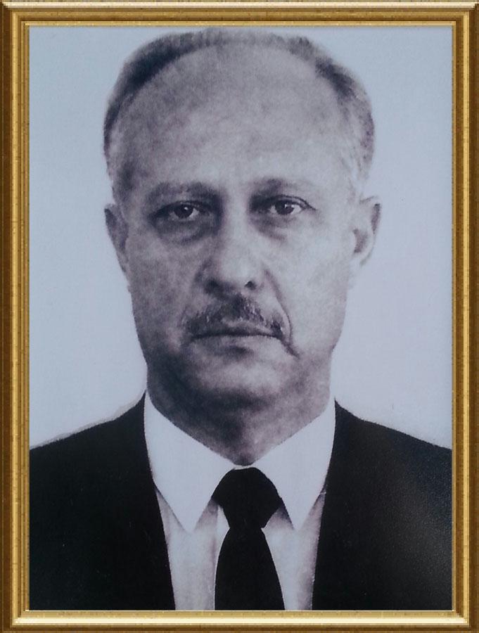 Horacio Raccanello Filho 02-04-1987 18-03-1991