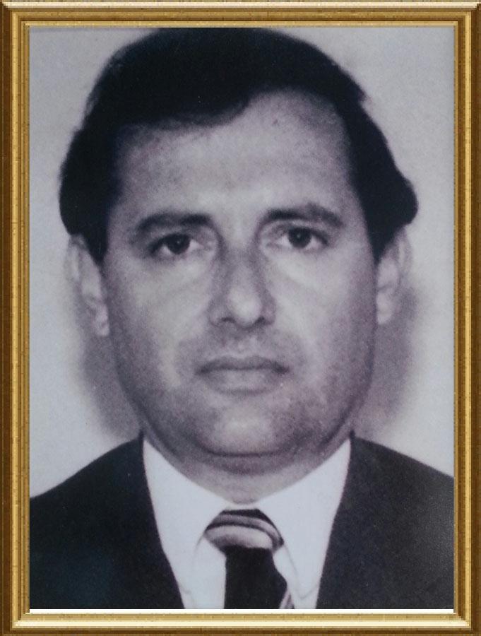 Joao Bonifacio Cabral Junior 18-03-1991 2-12-1994