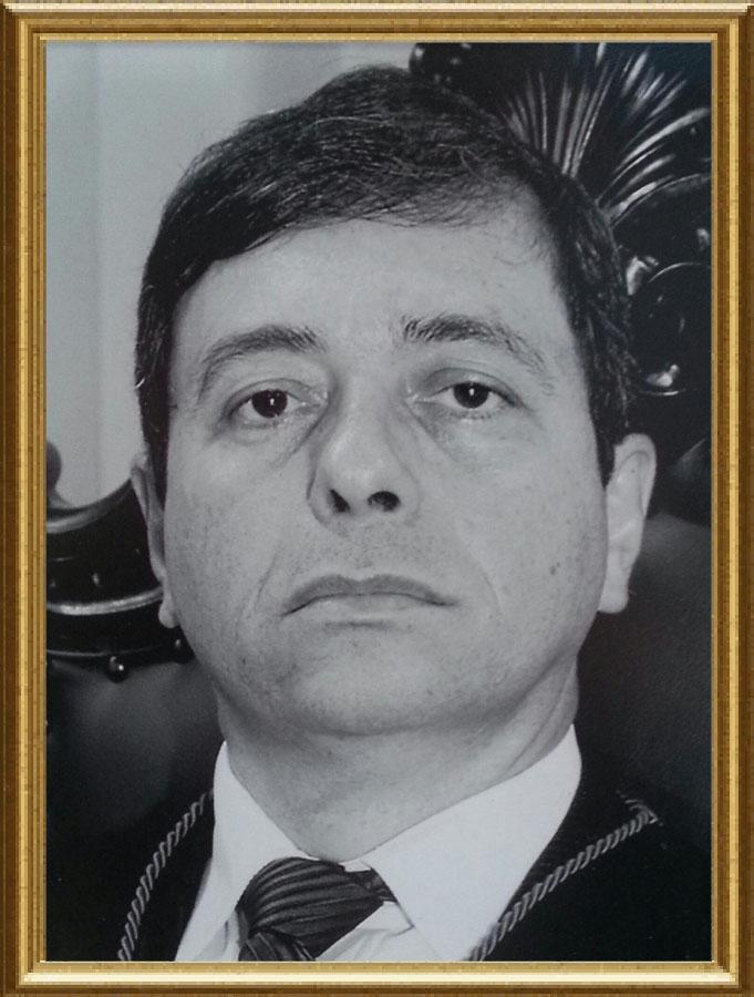 Laerzio Chiesorin Junior 09-04-2010 05-04-2012