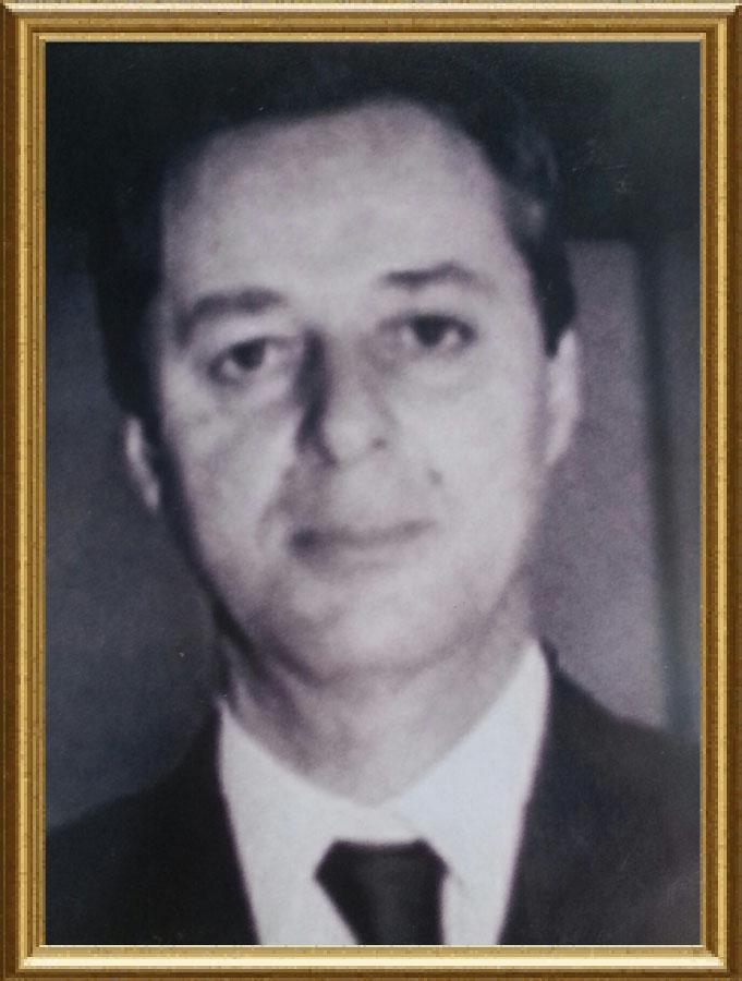 Lauri Caetano da Silva 21-06-1995 30-06-2000