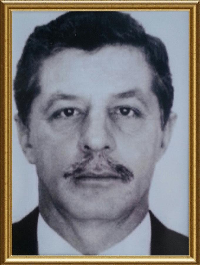 Osvaldo Evangelista de Macedo 10-06-1983 29-11-1983