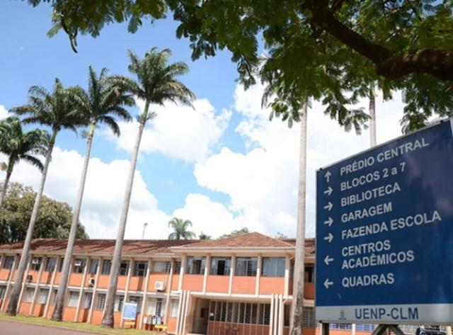 TCE-PR revoga cautelar e UENP pode realizar contratação temporária para o cargo de bibliotecário
