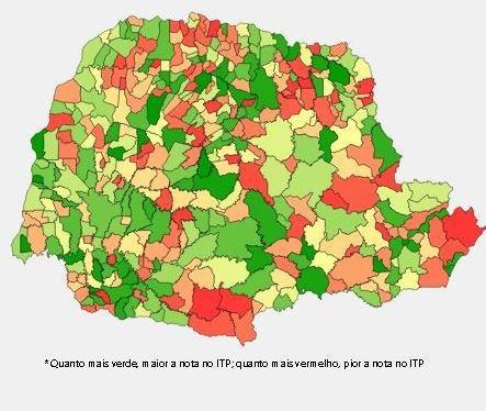 Apenas quatro municípios paranaenses alcançam 100% de transparência no combate à pandemia da Covid-19, aponta o TCE-PR
