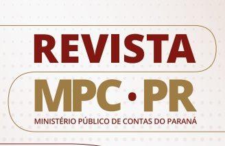 MP de Contas lança a 12ª edição da Revista do MPC-PR
