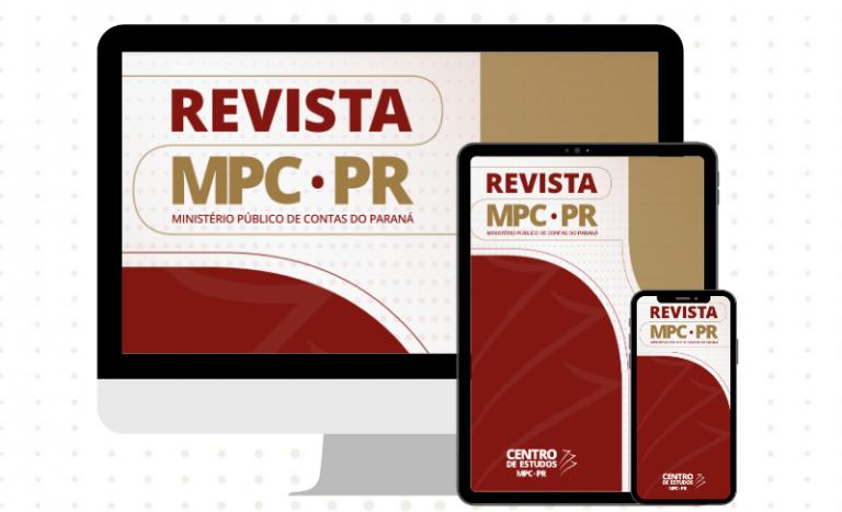 MP de Contas publica 13ª edição de sua revista digital