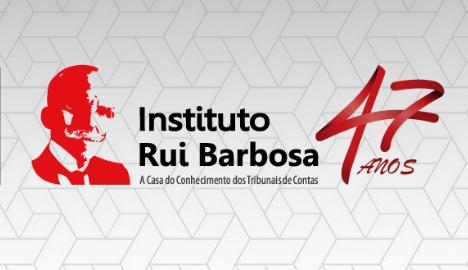 MP de Contas integra Comissão Especial do Instituto Rui Barbosa para fiscalização de falências e recuperações judiciais de empresas