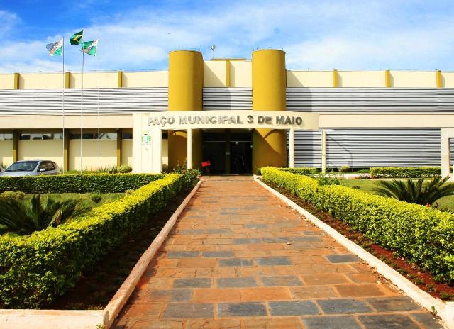 Prefeitura de Santa Terezinha de Itaipu