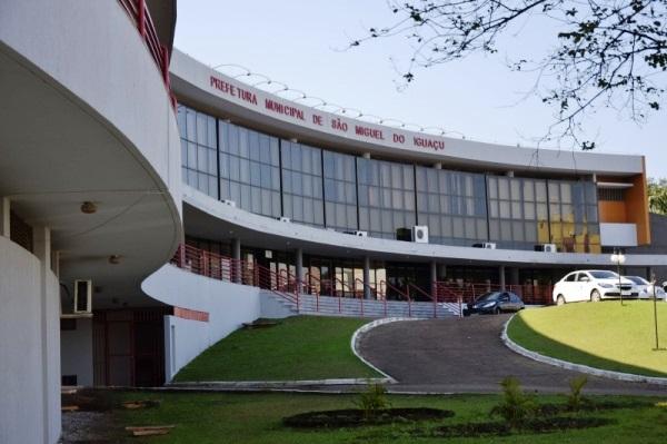 TCE-PR emite parecer prévio pela irregularidade das contas de 2013 de São Miguel do Iguaçu e multa ex-Prefeito