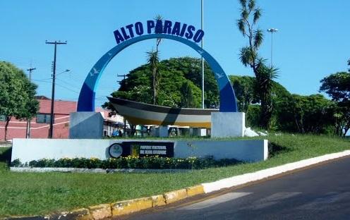 Prefeito de Alto Paraíso é multado por contratar empresa sem prévia licitação