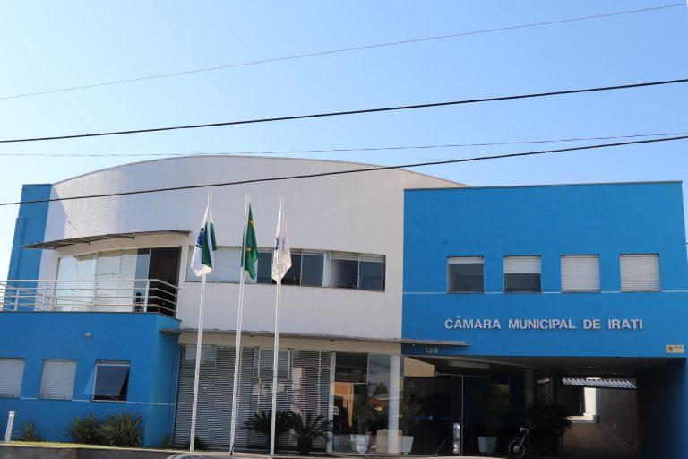 TCE-PR julga irregulares os repasses antecipados feitos pela Câmara de Irati ao Poder Executivo Municipal