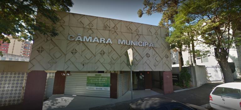 TCE-PR nega registro de aposentadoria concedida pela Câmara Municipal de Cornélio Procópio