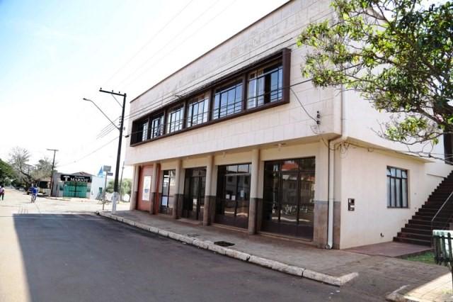 Prefeitura de Peabiru