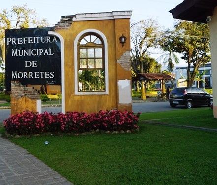 TCE-PR emite parecer prévio pela irregularidade das contas de 2017 do município de Morretes