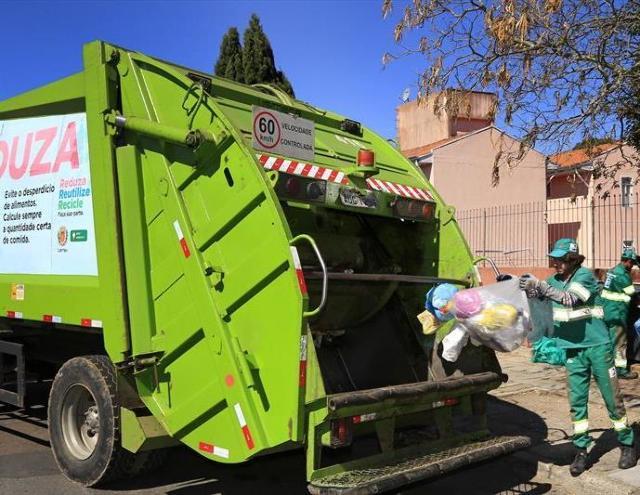 Em Recurso de Revista, TCE-PR julga regulares contas de 2016 do consórcio que gere o lixo na região de Curitiba
