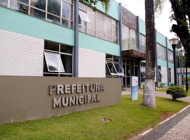 Rio Branco do Sul recebe parecer pela irregularidade da prestação de contas de 2016